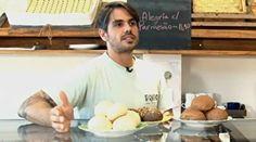 Depois de parada cardíaca, baiano troca vida de executivo por padaria