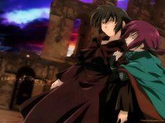 #noir #anime #yuri Yuri, Graham, Anime, Pictures, Free, Photos, Cartoon Movies, Anime Music, Animation