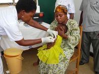 Malaria vaccine in final trials (Oct 2010)