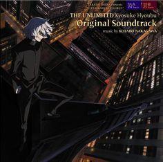 THE UNLIMITED Hyobu Kyosuke Original Soundtrack  ▼ Download: http://singlesanime.blogspot.com/2013/05/the-unlimited-hyobu-kyosuke-original.html