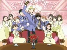 Check out all the awesome ouran high school host club gifs on WiffleGif. Including all the ohshc gifs, ouran gifs, and tamaki suoh gifs. Ouran Host Club, Ouran Highschool Host Club, Host Club Anime, Skip Beat, High School Host Club, Suga Suga, Me Anime, I Love Anime, Anime Life