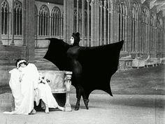 Les Vampires - The Deadly Ring/La Bague qui tue (1915)