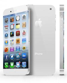 iPhone 6 · Vídeos de los Conceptos del Próximo iPhone 6 de Apple