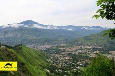 #Muzaffarabad, Capital of Azad #Kashmir . #LowerChatter