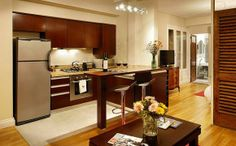 Buenos Aires Luxury Apartment Rentals, Home Rental, Vacation Rentals | Spacious Studio with Dipping Pool in Recoleta