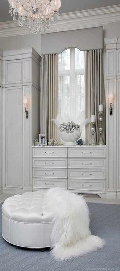 Dressing Room charisma design