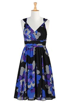 Florescence dress - $59.95