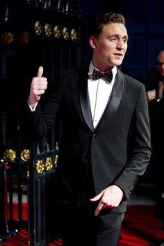 Tom Hiddleston Photo - BFI London Film Festival Awards