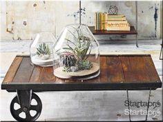 Loft asztal eladó!, Asztal, szék - Startapro.hu