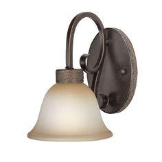 Found it at Joss & Main - Belmont 1-Light Vanity Light