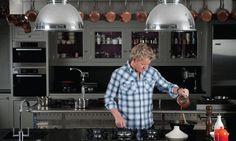 Gordon Ramsey - Restaurants include: Maze, Foxtrot and Restaurant Gordon
