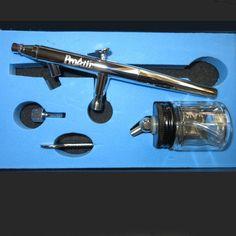 Siphon Airbrush ProAiir Kit