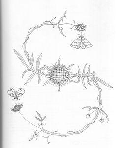 Gallery.ru / Фото #47 - Abecedaire Botanique - simplehard