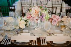 Gorgeous California Wedding from Michael and Anna Costa Photography