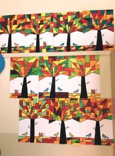 Ideas for fall tree drawing for kids Ideas for fall tree dra. - Ideas for fall tree drawing for kids Ideas for fall tree drawing for kids - Fall Art Projects, Classroom Art Projects, School Art Projects, Art Classroom, Halloween Art Projects, Tree Drawing For Kids, Drawing Ideas, 4th Grade Art, Grade 2