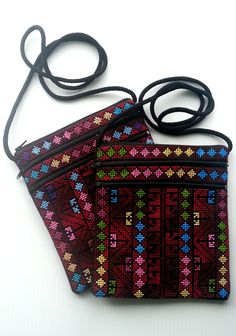 """Summer Sale! Get 20% discount on all our products! Item # 034  Shoulder strap bag  6.5"""" x 7.5"""" original price $25 Now $20"""