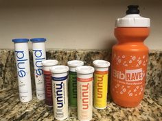 Looking for a way to stay healthy and hydrated in the middle of cold and flu season? Look no further - try Nuun Immunity today! Full of vitamins, antioxidants, and electrolytes, you will feel better than ever! Nuun Hydration, Ways To Stay Healthy, Flu Season, Stay Hydrated, Drink Bottles, Feel Better, Vitamins, Drinks, Food