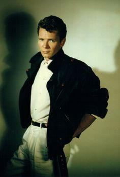 Icehouse and Iva Davies Official Website - 1984 - 1985 (Sidewalk Era)