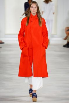 Ralph Lauren Spring Summer 2016 Full Fashion Show [runway]