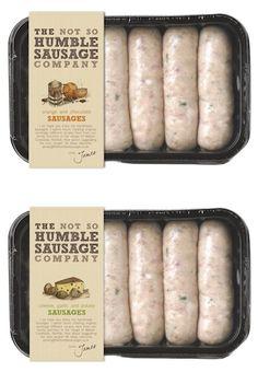 sausages packaging - Hledat Googlem