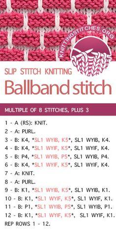 Amazing stitch for dishcloths, bags Slip Stitch Knitting, Dishcloth Knitting Patterns, Knitting Stiches, Knit Dishcloth, Crochet Stitches Patterns, Knitting Charts, Loom Knitting, Stitch Patterns, Knit Stitches