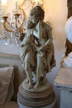 Romancing the Home - Details