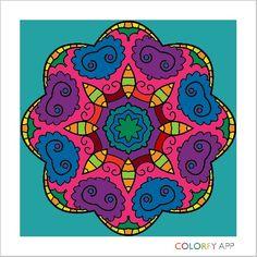 Mandala One