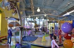 Children's Museum of Alamance County   A Guide for Parents in the Triangle Region of NC   Mom in Chapel Hill
