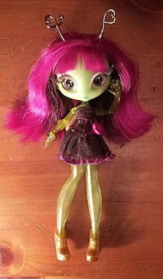 Кукла-инопланетяночка в дар (Москва, Астрахань, Ульяновск). Дару~дар