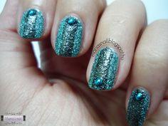 Maria's nail: 198. Nail Club - Liquid Sand  http://mariasnail.blogspot.nl/2013/08/198-nail-club-liquid-sand-kkcenterhk.html