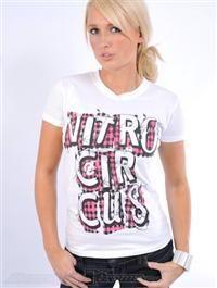 Nitro shirt