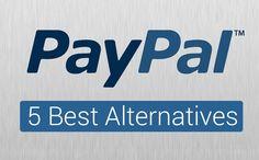 Top 5 PayPal Alternatives - 2016