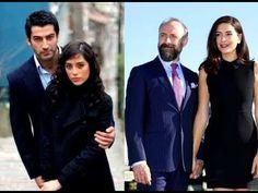 Бергюзар Корель и Халит Эргенч познакомились на съёмочной площадке сериала «1001 ночь». В то время, Халит был женат на телеведущей Гизем Сойсал. В одном из с...