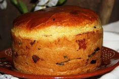 Tentações sobre a Mesa: Folar de Valpaços Portuguese Recipes, Portuguese Food, Muffins, Quiches, Bread Baking, Chocolate, Bread Recipes, Banana Bread, Deserts