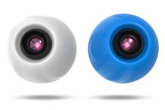 Joggy Smart Security Camera with Motion Sensor and Tracker
