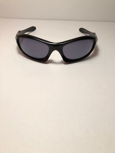 5fbd5128bb7 Oakley Monster Dog 05-020 55o20 Black Sunglasses (Made In The USA)  fashion   clothing  shoes  accessories  mensaccessories   sunglassessunglassesaccessories ...