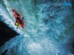 Rafting- Tim Kemple y su #PhaseOne