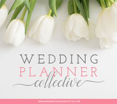 The Wedding Planner Collective is an online resource for wedding planners looking to cultivate their business with intention, authenticity, and all things pretty!