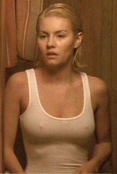 Cuthbert boobs Elizabeth naked