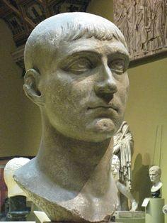 Roman Emperor Maxentius