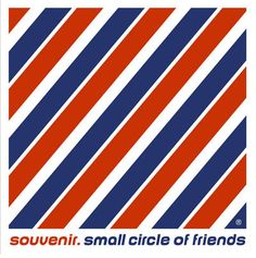 Small Circle of Friends 5th ALUBUM souvenir  『souvenir』 2001/10/10  bsqc-0001 01. mountaintop 02. basque to go 03. catch 04. jackal 05. 75 06. day&night 07. 春はいちにち 08. traffic 09. return 10. basque to go....blue cafe exercise all tracks produced, written and performed by Small Circle of Friends (azuma riki and mutoh satsuki) players are bass:kashima tatsuya(track-02,04,05,08) keyboards and guitar:ueda tadashi (track-02,04,05,08) drums,percussion and vibraphone:kusunoki…