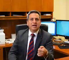 No podemos permitir esta agresión del gobierno federal al pueblo de Chihuahua: Fiscal invita a asistir a reunión de Corral este domingo | El Puntero