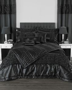 Monte Carlo, Bedspread Sets, Ringtop Curtains, Runners, Cushion Covers, Pre-Filled Cushions