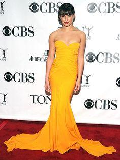 Lea Michele, Tony Awards 2010 <3
