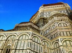 Travel to Italy is my happy place. Photographing Italy is my joy My Happy Place, Italy Travel, Florence, Louvre, Joy, Mansions, House Styles, Building, Places
