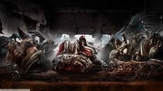 Darksiders wallpapers Darksiders stock photos