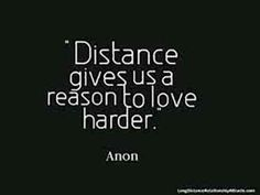Love Quotes For Him : Read long distance relationship quotes Remind yourself you're not the onl Cute Love Quotes, Life Quotes Love, Love Quotes For Her, Crush Quotes, Quote Of The Day, Best Quotes, Quotes Quotes, Qoutes, Love Him Quotes Relationships