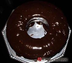 Chocolate cake #sintagespareas