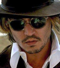 Johnny Depp ❤️