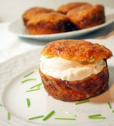 Zemiakové koláče